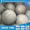 球か造られた粉砕の球をひく低価格の鋼鉄粉砕の球/Castとの熱いQualiity