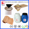 Pegamento del PVC de Shandong/chapa de madera que pega el pegamento hecho en China