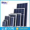 호주, 러시아, 파키스탄, 아프가니스탄, 이란, 나이지리아 및 인도에 직접 좋은 품질 및 경쟁가격 공장을%s 가진 150W 250W 300W 단청 많은 태양 전지판