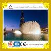Grande fontana di acqua di musica di Dancing dello spruzzo dell'oscillazione