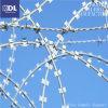 고품질 직류 전기를 통한 면도칼 가시철사 (KDL-19)