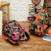 Der neue koreanische Tarnung-Rucksack/wasserdichte die Rucksack-Nylonbelastung (GB#0169#)