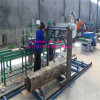 Segheria del ciclo del legno della sega a catena della grande scala per elaborare del legno