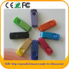 Fördernder preiswerter Schwenker/drehendes USB-Blitz-Laufwerk (ET517)
