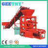Qtj4-26c Manual Brick Making Machine Sell in Philippinen