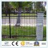 Im Freienpuder-Beschichtung-Metallgarten-Zaun, Verkaufsschlager-Metallzaun