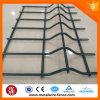 Rete fissa rivestita della rete metallica del PVC Brc del fornitore dorato