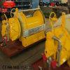 Argano pneumatico resistente dell'aria da 10 tonnellate