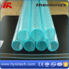 PVC bleu Steel Wire Reinforced Hose avec Highquality