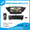 Carro DVD para BMW X1 com Construir-em chipset RDS BT 3G/WiFi DSP Radio 20 Dics Momery do GPS A8 (TID-C219)