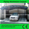 2014 bester Selling Aluminum Autoparkplatz für Car Shelter