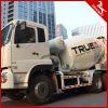 HOWOのトラックの具体的なトラックのミキサーの大型トラック