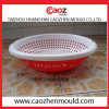 Plastic usado Injection Fruit Basket Mold en Stock