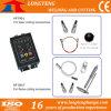 Einstellen von Controller auf CNCCutting Torch CNC Cutting Machine Accessories