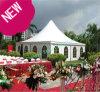 Tent van de Pagode van de Vrije tijd van de Tent van de Partij van het Huwelijk van Gazebo de Openlucht