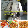 自動Barbecue Grill MachineかYakitori Grill Machine