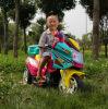 아이 전기 기관자전차 아이를 위한 전기 장난감 기관자전차