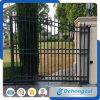 Costumbre Europea de Seguridad ornamental de hierro forjado y Propiedades Puerta / Puerta
