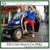 CEE (L6e) Coche eléctrico con 4kw Hub Motor
