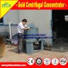 99% Wiederanlauf Stlb zentrifugale Maschine, zum des Goldes vom Sand Bergbau im Afrika-Zimbabwe zu trennen