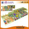 Parco di divertimenti Equipment House Designed dei capretti da Vasia