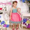 Bonnybilly caçoa o vestido de casamento, vestuário das crianças