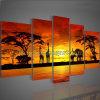 Landscape moderne Oil Painting pour Wall Decor (KLLA5-0036)