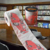 Китай напечатал поставщика туалетной бумаги оптового