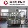 Automatische Eetbare Olie/Vloeibare het Vullen Machine