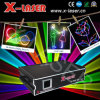 DJ 2W RGB Full Color Laser Light