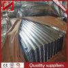 Lamiera sottile d'acciaio galvanizzata del tetto di Gi dello zinco ondulato del TUFFO caldo