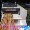 マルチブレード切断の木製の版は材木については機械を見た
