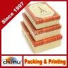 Boîte-cadeau de papier/Paper Packaging Box (12B3)