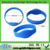 Wristbands de encargo China del silicón del precio promocional barato