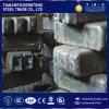 Betriebsbereite Aktien eingefaßter Stahlc$barren-reinheit Eisen-Barren