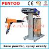 Automático de esmalte de recubrimiento en polvo de arma de Uso amplio