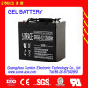 12V 55ah Solar Maintenance Free Gel Battery