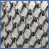 Гальванизированное звено цепи Wire Mesh (фабрика)