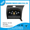 2 DIN Car DVD with S100 for KIA K3 Right Drive 2013 with GPS, Phonebook, DVR, Pop, File Copy, 20 Dics Momery, Bt, WiFi (TID-C385)