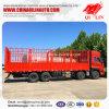 De goedkope Vrachtwagen van de Zijgevel van de Prijs voor de Lading van de Container of van de Lading stortgoed
