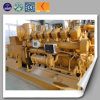 낮은 Fuel Consumption Gas Engine 400kw Natural Gas Generator