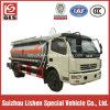 4X2 de Tankwagen van Oil Fuel van de Dieselmotor van DFAC