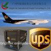 パプアニューギニアへのUPS International Courier Express From中国