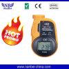 Thermomètre infrarouge à poche de type de précision