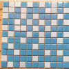 House Decoration (S4823)のための無作法なSquare Ceramic Mosaic Tile