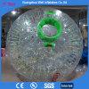 bola humana clara de Zorbing de la burbuja de la bola del hámster de los 3m
