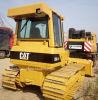 Mini bulldozer utilizzato del gatto D5g LGP Bull dei bulldozer (bulldozer del trattore a cingoli D3 D4 D5)
