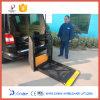 CE Ascensor para sillas de ruedas, elevador hidráulico para Van (WL-D-880)