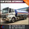 Caminhão do transporte do combustível do caminhão da distribuição de petróleo de Foton 5000gallon 6000gallon