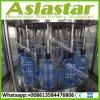 Máquina automática del llenador del agua potable de 5 galones de la certificación del Ce